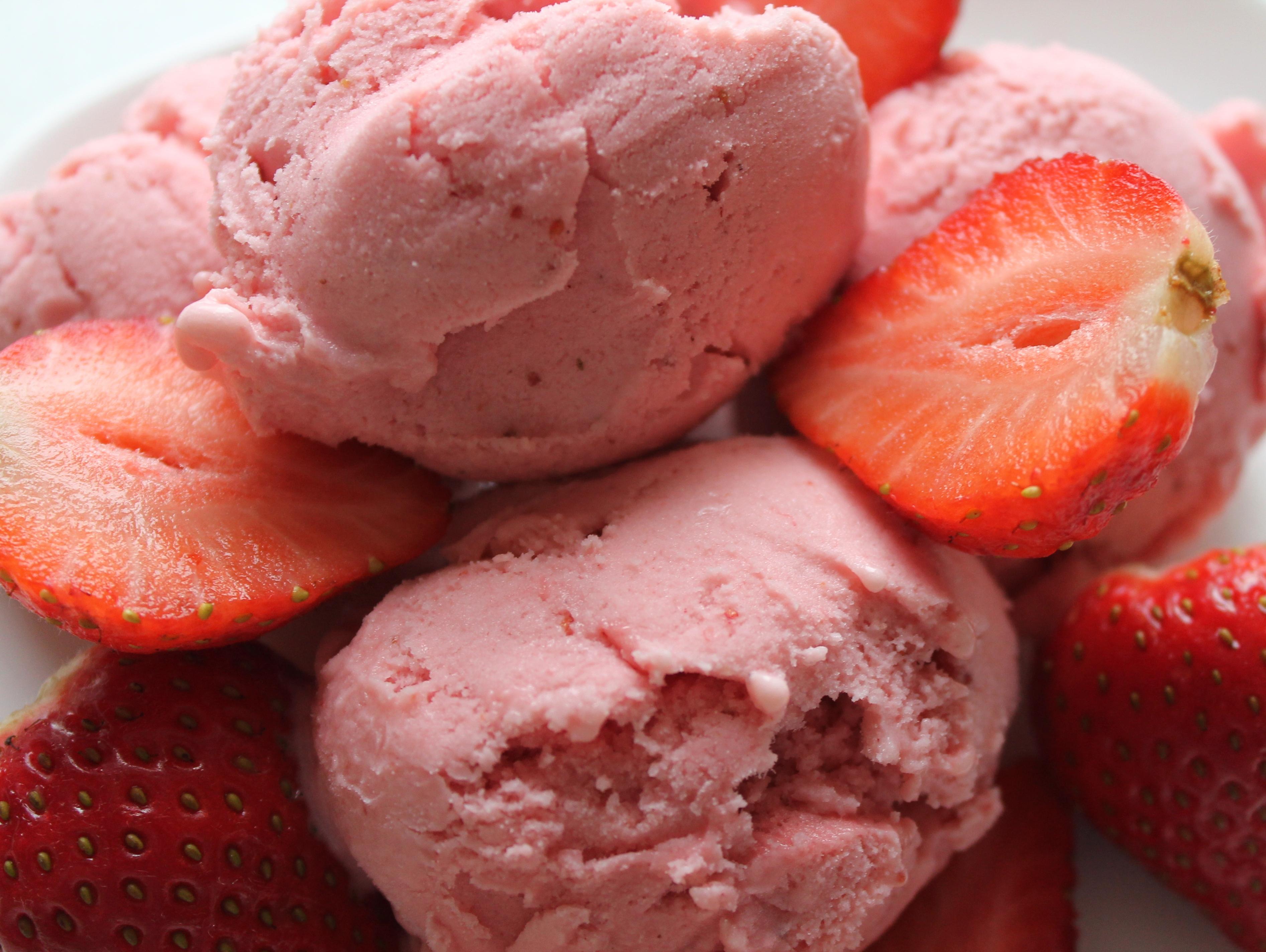 Как выбрать натуральное мороженое