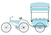18855231-retro-ice-cream-bike-on-a-white-background